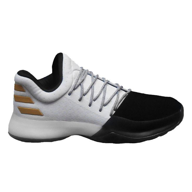 adidas Harden Vol 1. Disruptor Men's Basketball Shoes