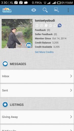 Listia – Konsep Unik Aplikasi Buat Dapat dan Kasih Barang Gratis http://www.aplikanologi.com/?p=30776
