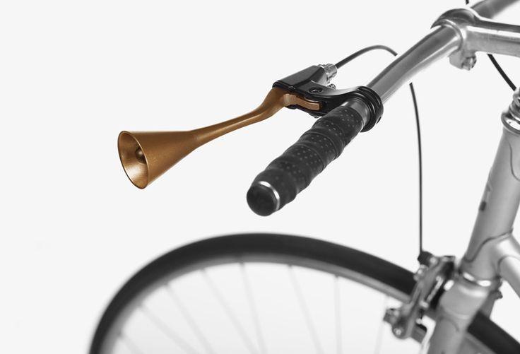 ECALs clever bicycle accessories