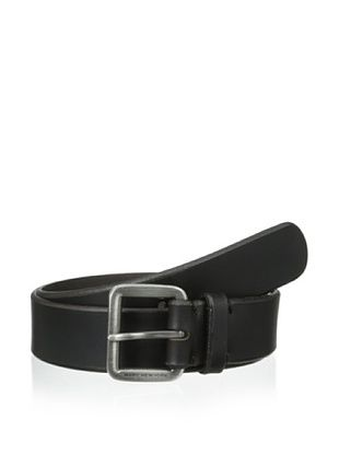 58% OFF Marc New York Men's Henry Belt (Black)