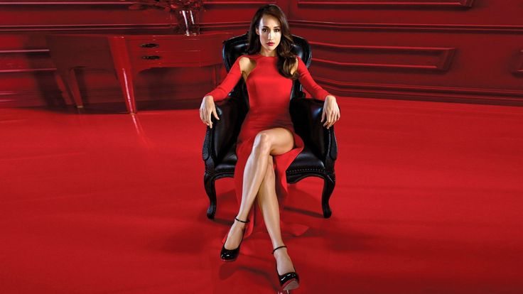 awesome free image hd maggie q in high resolution
