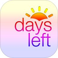 DaysLeft - The Event Countdown App by Leechbite Apps