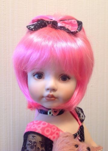 how to make a porcelain doll mold