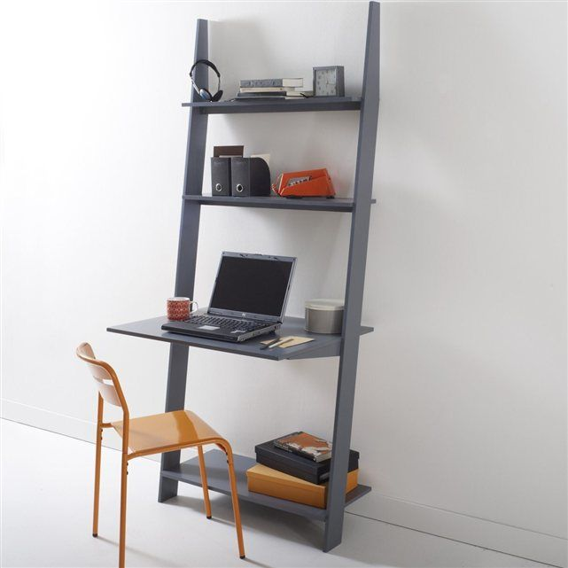 1000 id es sur le th me meuble informatique sur pinterest for Meuble bureau etagere