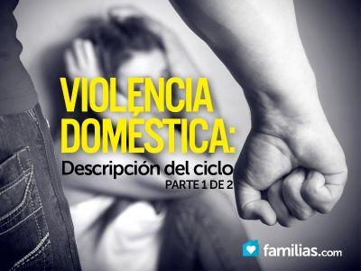Para salir de una situación de violencia domestica, se requiere que primero aceptemos que esta es nuestra realidad. El saber que estamos viviendo un c...