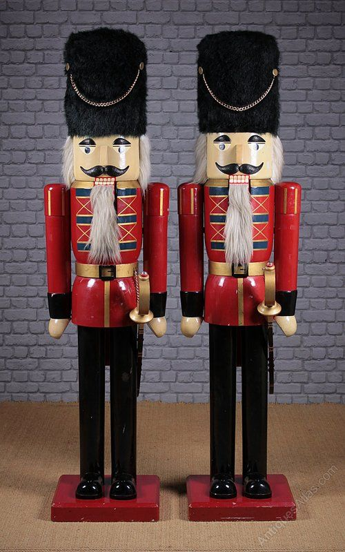 Best 25 diy nutcracker doll ideas on pinterest cute for 4 foot nutcracker decoration
