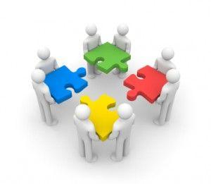 How to Grow Christian Characteristics for Effective Teamwork