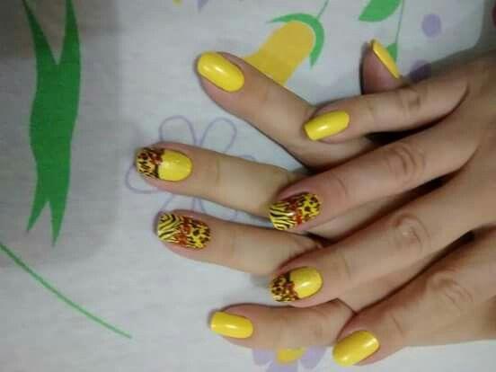 Amarelou...