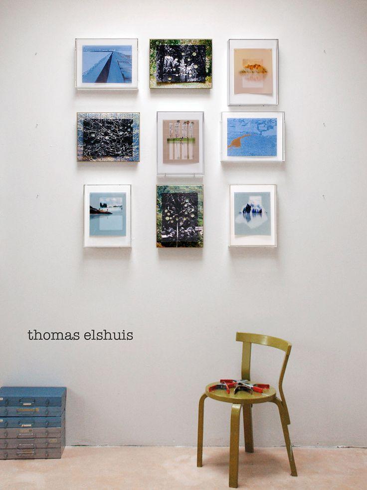 Thomas Elshuis - Wall 2015