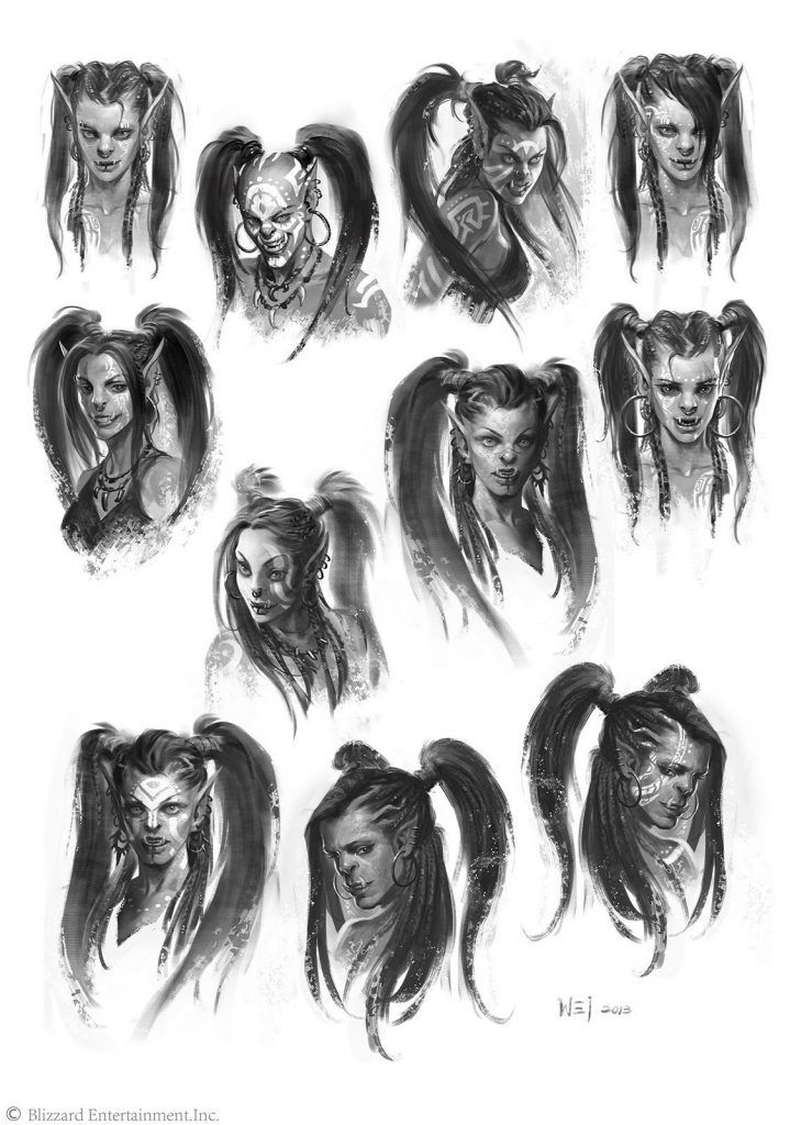 http://www.iamag.co/features/warcraft-movie-50-original-character-design/
