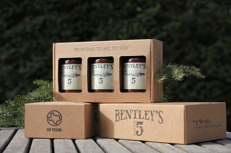 Bentley's Batch 5 | WTC 180-B30 | Bentley's Batch 5 is dedicated to producing amazing barbecue sauces.