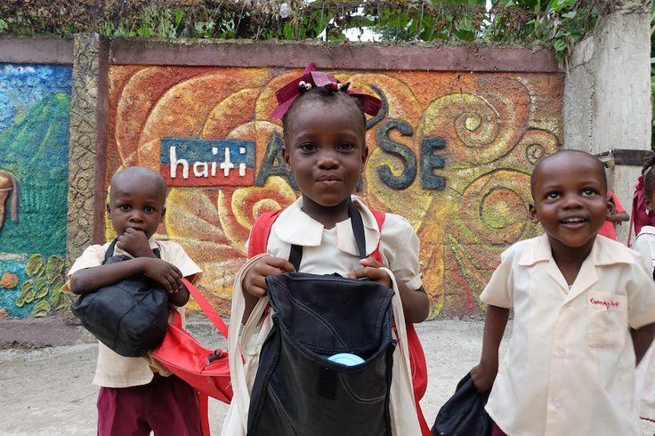Hear Our Heart Blog —  Haiti ARISE Ministries