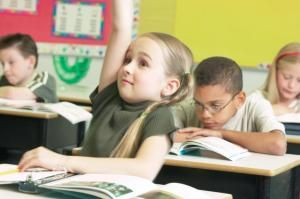 Five Ways to Help Students with Special Needs