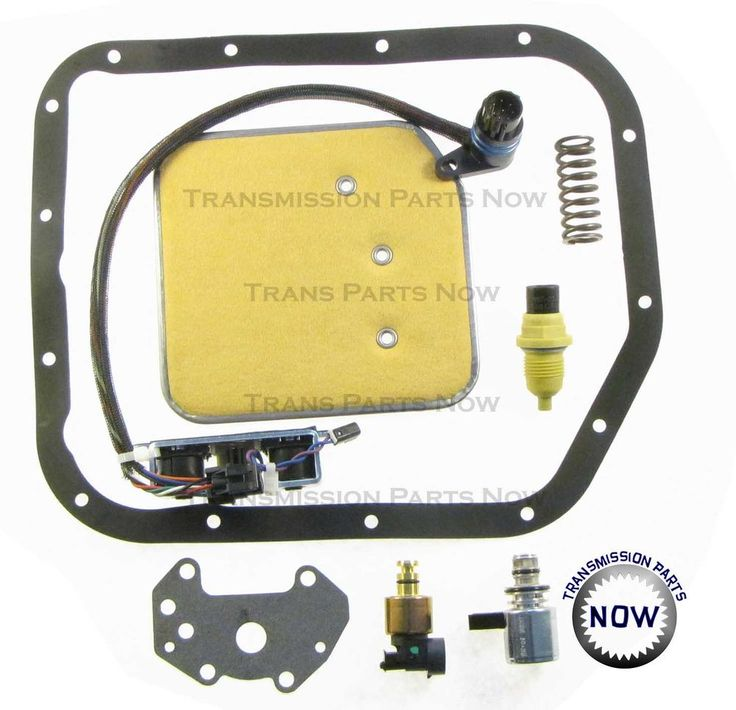 Details about 42RE 44RE A500 Dodge Jeep Filter kit