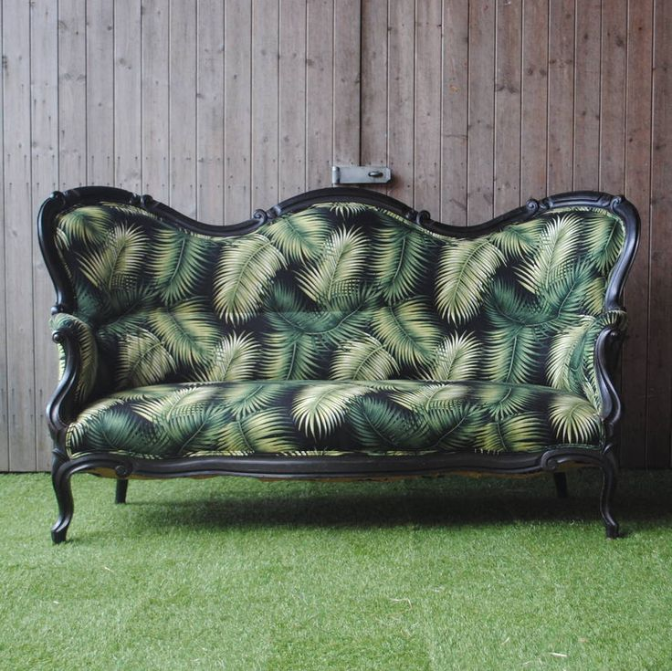 Girls Vintage Bedroom Contemporary Fabric Sofas: 25+ Best Ideas About Victorian Sofa On Pinterest
