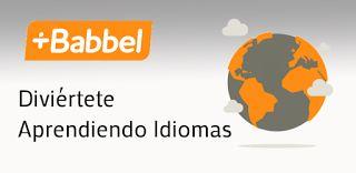 Babbel Premium - Learn Languages v5.5.092817  Viernes 2 de Octubre 2015.By : Yomar Gonzalez ( Androidfast )   Babbel Premium - Learn Languages v5.5.092817 Requisitos: 4.1 y versiones posteriores Descripción: Descubre la nueva forma de aprender idiomas. Es fácil y divertido para principiantes y avanzados. A pocos minutos al día fortalece sus conocimientos del idioma. LOTES DE IDIOMAS Con Babbel se puede aprender español ruso francés alemán italiano portugués brasileño sueco turco polaco…