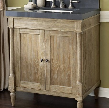spectacular fairmont designs rustic chic vanity. Fairmont Designs Rustic Chic 30 Inch Vanity In Weathered Oak is made by the  brand and a member of collection 57 best House images on Pinterest Bath vanities Bathroom