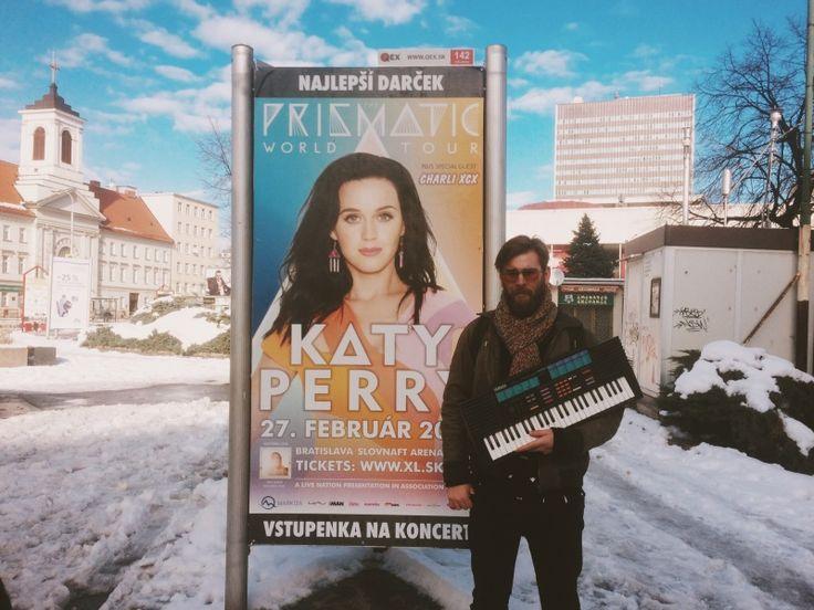 February 8, 2015_Bratislava, Dunaj   kolcar   VSCO Grid™