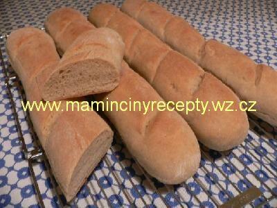 francuzske bagety