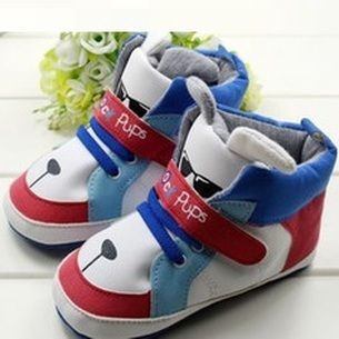 Cool Pups Shoes
