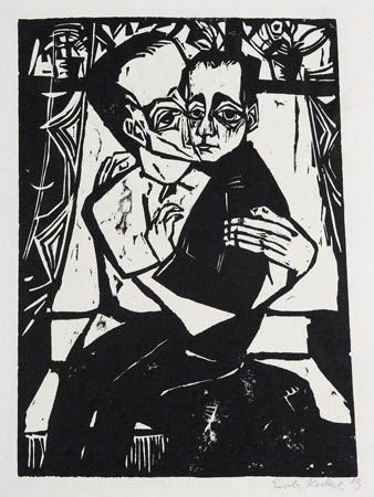 German expressionism at its best!