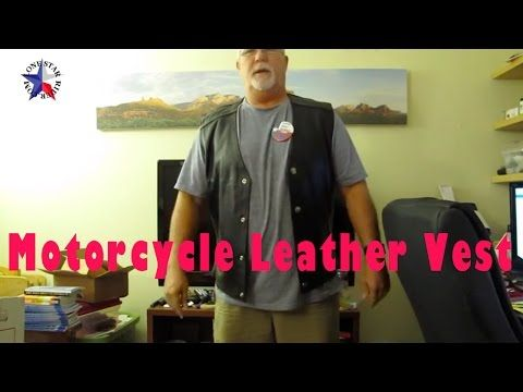 A new blog post about Saddlebags has been posted at http://motorcycles.classiccruiser.com/saddlebags/unboxing-vikingcycle-gun-pocket-motorcycle-leather-vest/