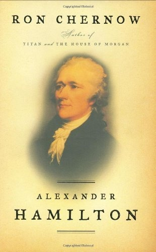 Excellent historical read - one of my favorite founding fathers.