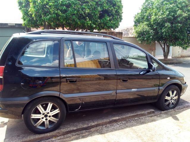 Zafira Ribeirao Preto Olx Preto