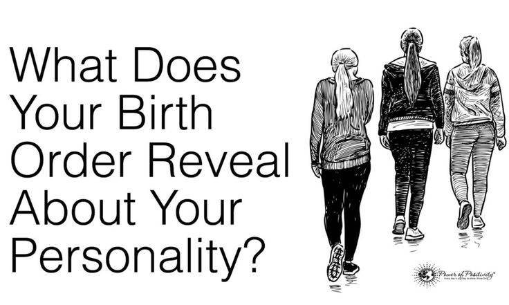 the effect of birth order on personality Title: birth order effects on personality and achievement within families created date: 1/8/2003 10:47:10 am.