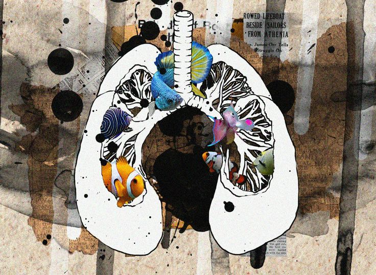 Tropical Lung