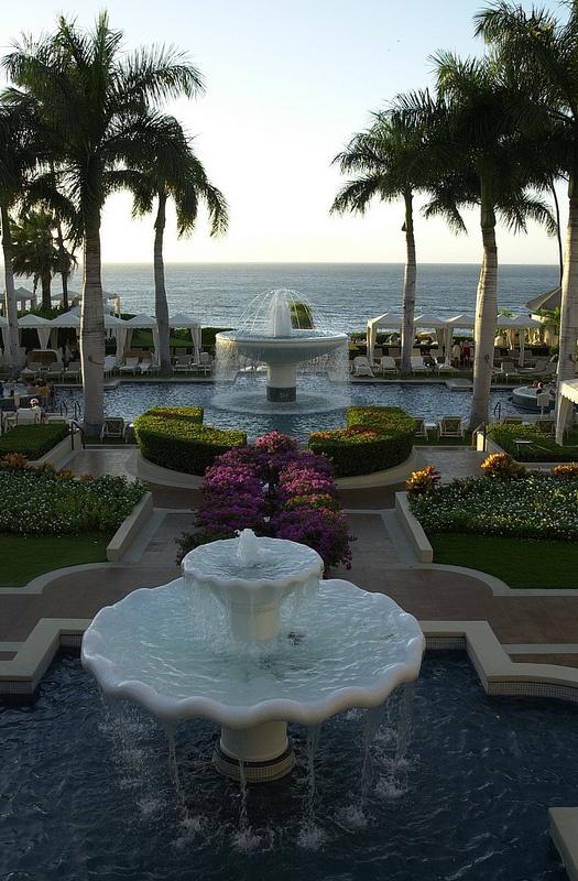 Grand Wailea Maui, Hawaii .. living the dream!