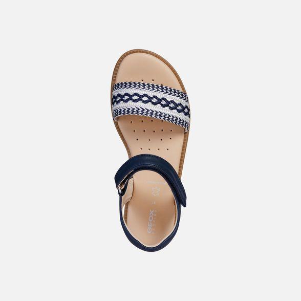 Informales Niña Jr Karly 6 Zapatos Para Niñas Zapatos Sandalias