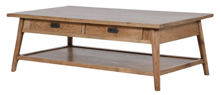 Coffee table to be used as a media unit to keep furniture continuous. Space below for digital boxes etc. Ample width for TV and possibly phone situated to the side?