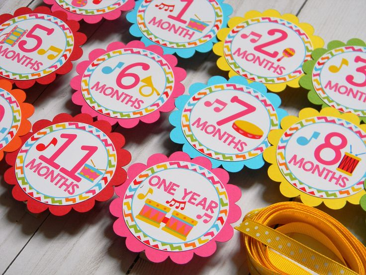 Music First Birthday Party, Music First Year Photo Clothespin Banner, Music Party Decorations, Music Picture Banner, Girl Music Party Decor by sweetheartpartyshop on Etsy https://www.etsy.com/listing/535154989/music-first-birthday-party-music-first
