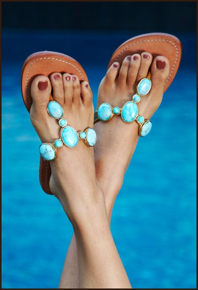 Mystique Sandals: Woman Fashion, Summer Sandals, Summertime Fun, Jewels Sandals, New Fashion, Flats Sandals, Cute Sandals, Mystique Sandals, Beaches Wedding