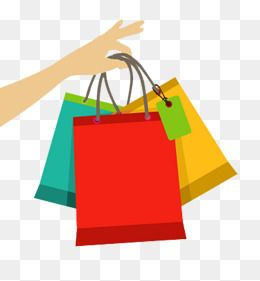 Ppt Color Shopping Bag Business Vector Shopping Vector Bags Vector Beautiful Logos Design Black Background Images Clip Art
