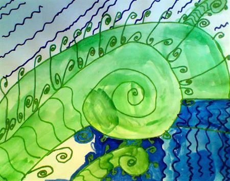 Onistie1's art on Artsonia