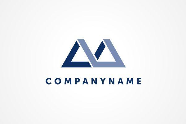 Free Logo Letter M Roof Logo Roof Logo In 2020 Roofing Logo Tile Logo Logos