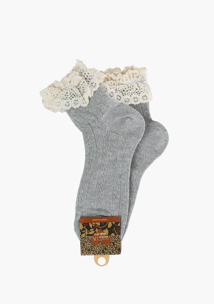 Lace Socks   Shop for Lace Socks Online