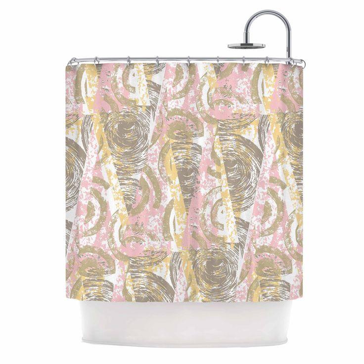 25 Best Ideas About Gold Shower Curtain On Pinterest Gold Shower Gold Bat