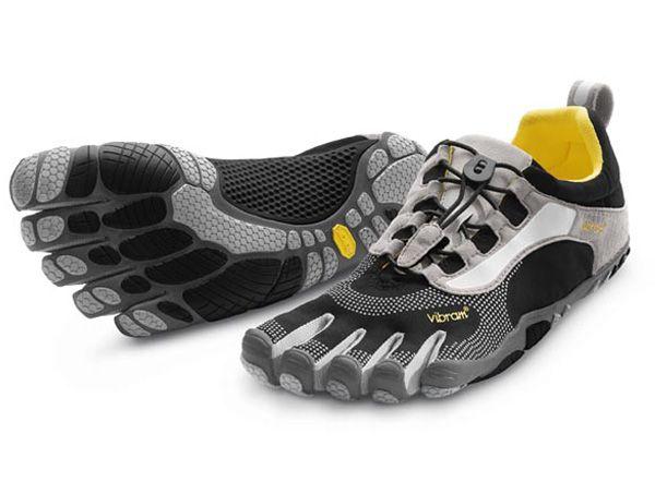 Vibram Five Finger Men S Bikila Running Shoes