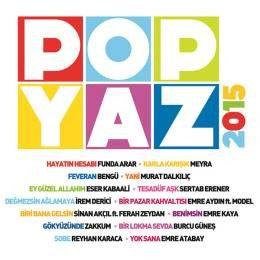 Pop Yaz 2015