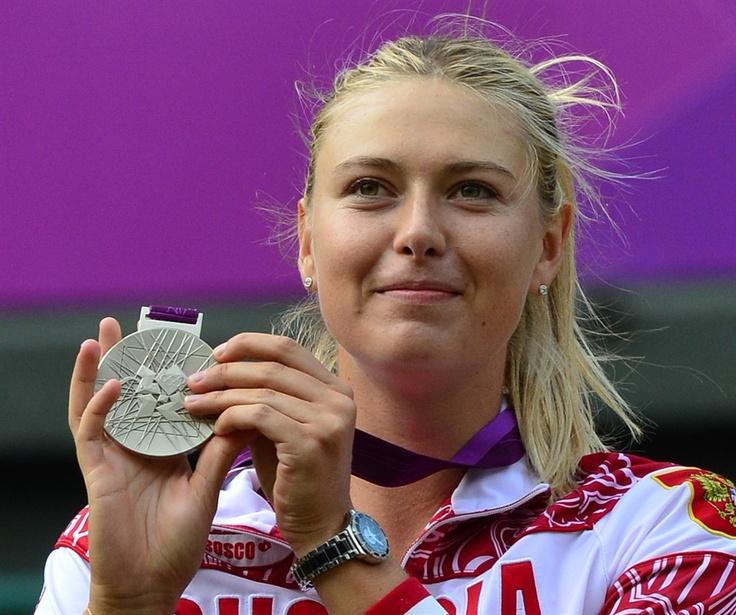 Olympics Medal Ceremony