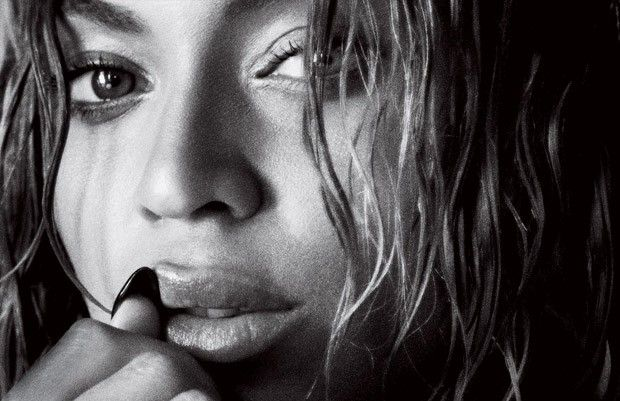 Beyonce Covers American Vogue September 2015 by fashion photographer Mario Testino