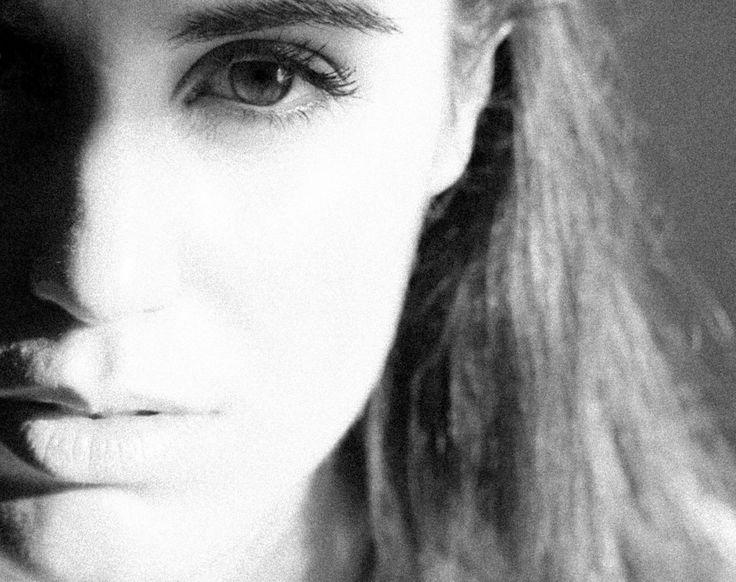 Photo serie: Fragmentation of beauty.