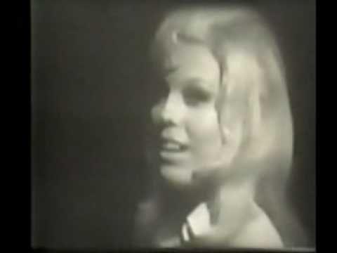 ▶ Nancy Sinatra and Lee Hazlewood - Summer Wine (1967) - YouTube