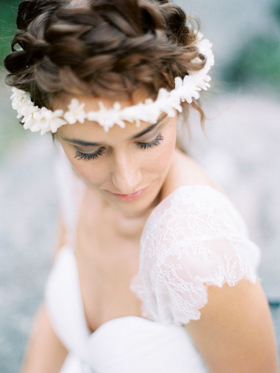 Relaxed Outdoor Wedding Inspiration