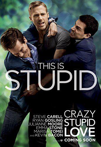 Ryan Gosling In Crazy Stupid Love 2011 Crazy Stupid Love Crazy Stupid Love Movie Stupid Love