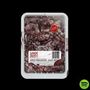 Apex Predator – Easy Meat, an album by Napalm Death on Spotify