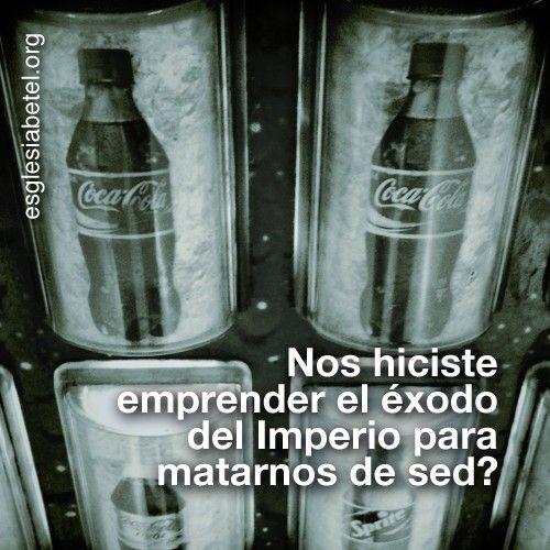 "Imperio ""Coca-Cola"""